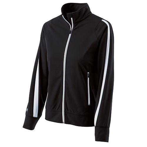 Ladies Holloway Jacket