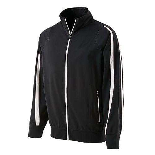 Mens Holloway Jacket