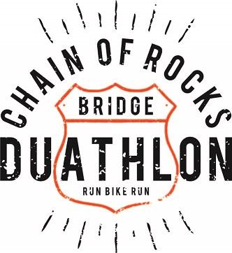 Chain of Rocks Bridge Duathlon