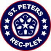 st-peters-rec-plex logo