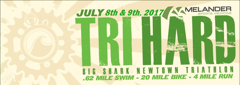 New Town Triathlon